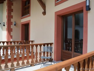 Residence ORMA, Alagna Valsesia