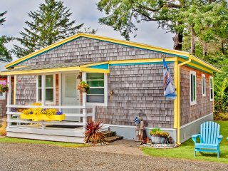 Ocean Spray Cottage #5, Grayland