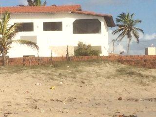 Casa bella lugar na praia da Redinha,Natal.