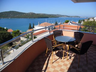 Amazing Apartment Tisno TP38A3