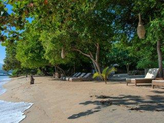 The Beach Joglo - Lombok, Gili Air