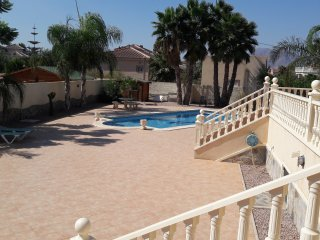 Tastefully furnished 3 Bed (all en-suite) Villa wi
