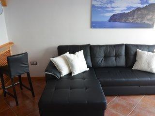 Apartamento Vista al mar,  Terraza Privada.