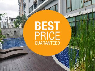 2 bed apartment near Night Bazaar and city, Chiang Klang