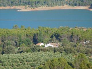 Casa Rural para 2 pl. + supletorio en Hornos