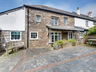 Barn Cottage in heart of Poldark Country, Launceston