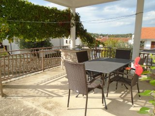 10 minutes walk from the Festival in Tisno TP61A1