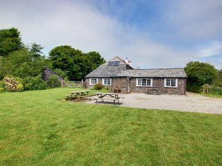 Bray View Cottage - Heart of Poldark Country, Launceston