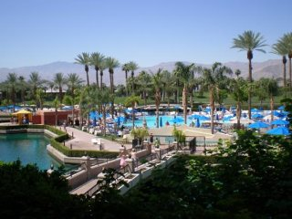 Palm Desert Marriott Villas 1