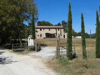 Casale S.Maria - discover Tuscany