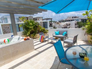 Penthouse Playa Mamitas Playa del Carmen