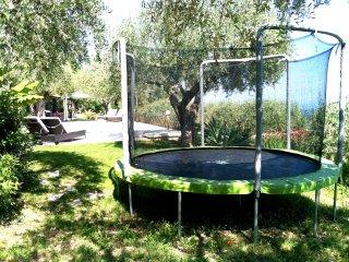 Mas Des Oliviers : tout confort&piscine chauffee