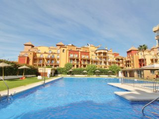 1032-Apartment Costa del Oro, Torrox