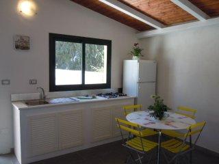 Bilocale  in villa Ulivo vicino al mare - Wi-Fi