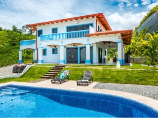 Stylish 3BR Chontales House w/Private Pool!, Tres Rios