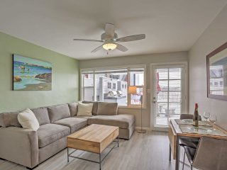 1BR Vacation Casa At Mission Beach