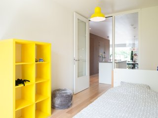 Amstel Apartment, Amsterdam
