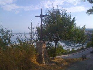 """Casa Vacanza """" La Croce di Ferro """", Agropoli"""