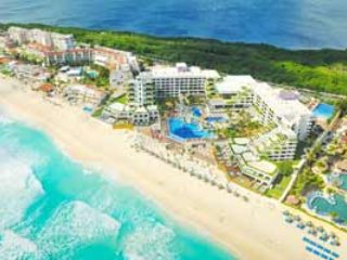 1 Bedroom/1Bath All-Inclusive Presidential Suite - Grand Lifestyle Oasis - Palm, Cancún