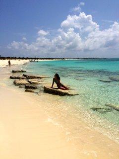 West Caicos snorkeling adventure