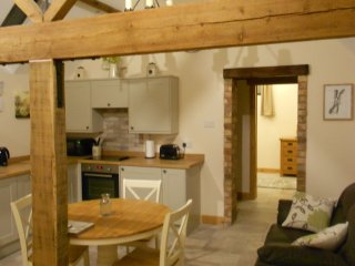 The Stable, Napton Fields Holiday Cottages, Southam