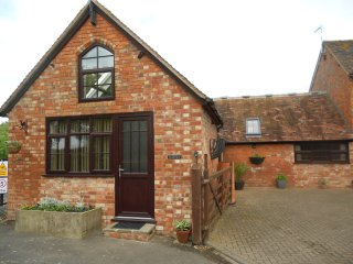 The Cart Barn, Napton Fields Holiday Cottages