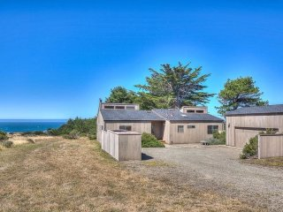 Pacific View at Sea Ranch