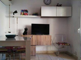 Platja d'Aro, apartamento al lado del mar con pakg
