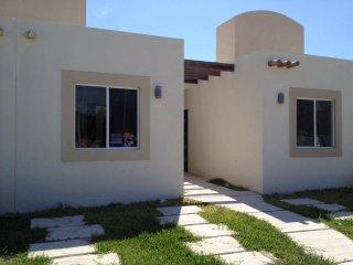 Susana's TownHouse, Puerto Morelos, Riviera Maya.