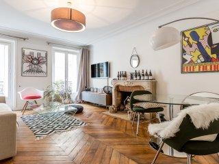 Nice Apartment near Opera and Madeleine - 8th, Paris