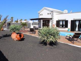 VILLA MICI PLAYA BLANCA LANZAROTE, Playa Blanca