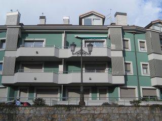 """Apartamento """"Sella y Mar"""" Ribadesella"""