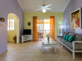 Florisel C201 - Lovely apartment, Bavaro