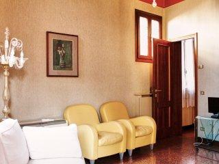 Appartamento Deluxe in pieno centro di Venezia, Venice