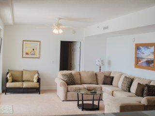 Fall $pecials Condo Opus #505 - 3b/2B Ocean View, Daytona Beach