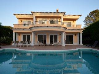 Villa Toscana, Vale do Lobo