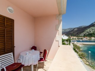 Apartments Bezek-Studio Apartment 1, Trstenik