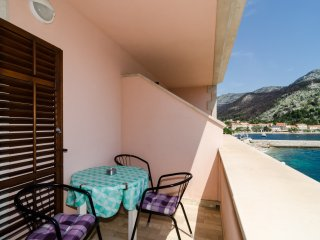 Apartments Bezek-Studio Apartment 2, Trstenik