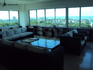 Penthouse con vistas al mar, Santo Domingo, RD