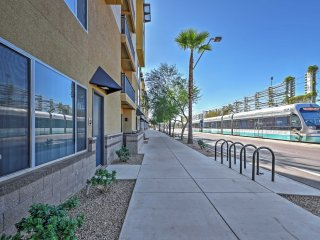 NEW! Spacious Tempe Studio w/Unbeatable Location!