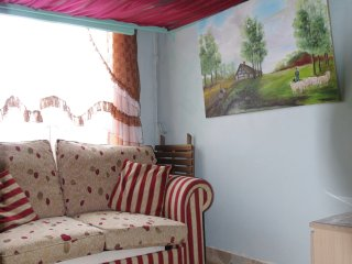 private room in house 1-2p\centre, Amberes