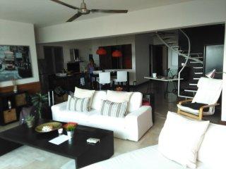 Apartamento frente al mar caribe en Santo Domingo