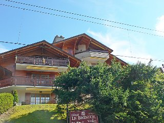 4 bedroom Apartment in Villars, Alpes Vaudoises, Switzerland : ref 2235113, Villars-sur-Ollon
