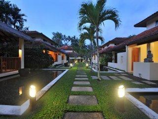 Surya Beachfront Villa No.1 - 3 Bedroom, 2 Bathroom, Port Douglas