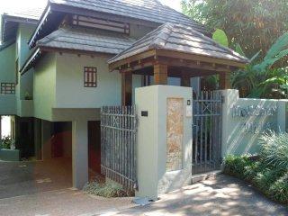 Monsoon Villa A - 3 Bedroom in Heart of Town