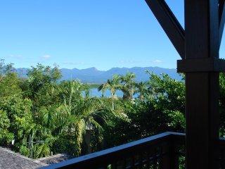 Far Pavilions - 2 Bedroom Villa, Stunning Views, Port Douglas