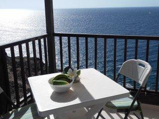 Balcon del Mar, Costa del Silencio