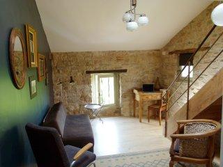 Suite Agate, Vindrac-Alayrac