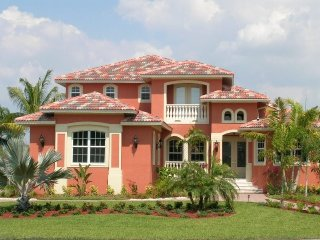 Golf Residence, Fort Myers