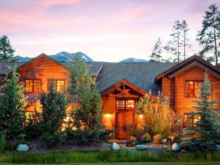 Trot Ski-House - Private Home, Breckenridge